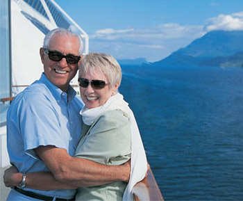 vacation ideas for seniors